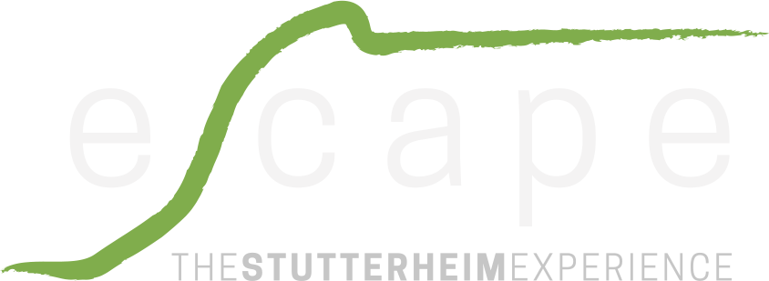 2018-logo escape route stutterheim